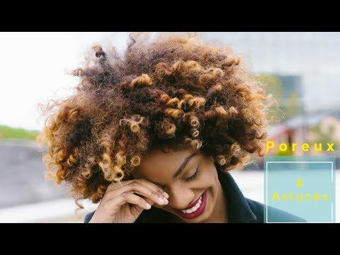 6 Astuces Pour Pousser Les Cheveux Naturels Crépus POREUX – HYDRATATION & Pousse Des Cheveux POREUX