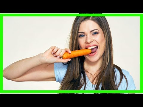 5 masques à l'huile de carotte pour favoriser la pousse des cheveux