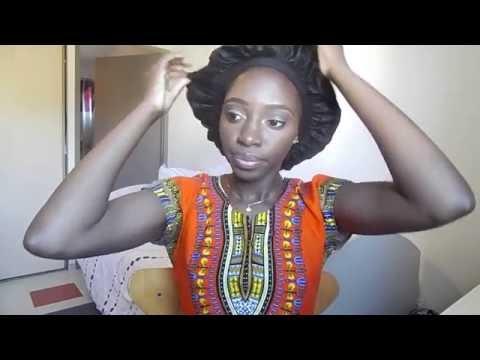 [ REVUE ] Hair Challenge : SOS TEMPES DÉGARNIES AVEC CRAZY POUSS