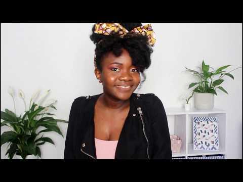 Comment éviter les tempes dégarnies |PRÉVENTION| L'importance de prendre soin de ses cheveux crépus