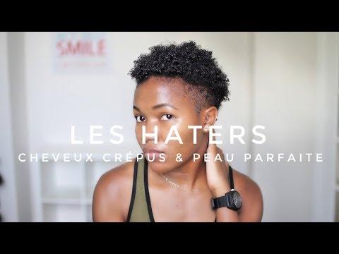 🔥Les Commentaires Insultants 💧Petit Lavage Des Cheveux Crépus 💧Alternatifs De Crème Solaire🔥