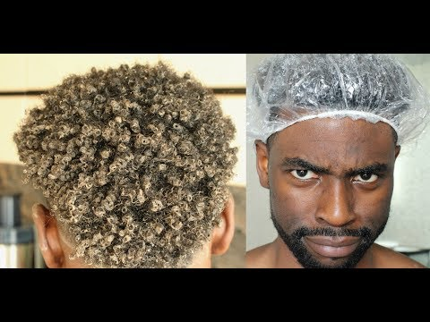 Routine Capillaire Pour Cheveux Crépus Hommes – Du Lavage Au Coiffage – Cheveux Bouclés
