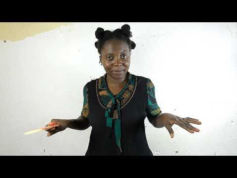 #2# Ma routine de lavage complète de cheveux afro