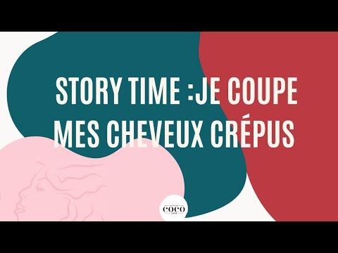 STORY TIME : JE TESTE UN SOIN ÉNERGÉTIQUE SUR MES CHEVEUX CRÉPUS