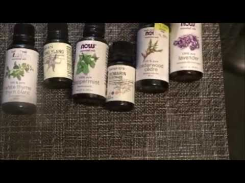 Chute au niveau des tempes . huiles essentielles stimulante contre la chute de cheveux