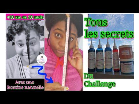 #73. Pousse de choc challenge