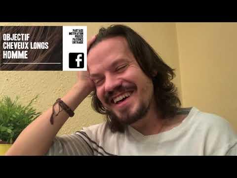 Pousse de cheveux homme : on soutient les abonnés #2