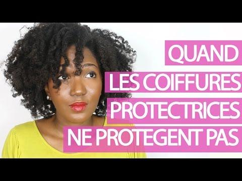 Quand les coiffures protectrices ne protègent pas | Bien manipuler les cheveux crépus