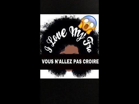 INCROYABLE MASQUE PROTEINE POUR TOUT TYPES DE CHEVEUX// CROISSANCE ASSUREES POUR VOS CHEVEUX
