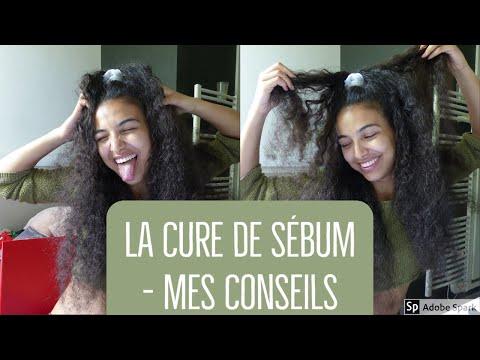 💇 La cure de sébum : mes conseils, mon avis | 1 mois et demi sans me laver les cheveux 💇
