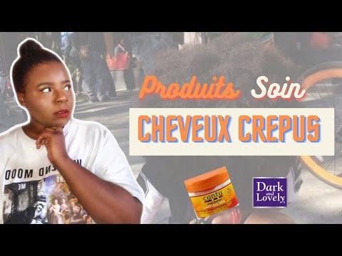 LES PRODUITS DE MA ROUTINE SOIN POUR CHEVEUX CREPUS | Bella Diary Ep 10
