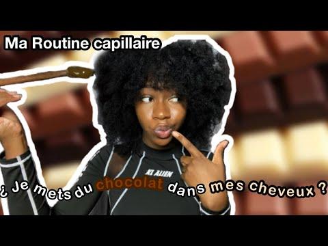 Ma Routine capillaire | Cheveux crépus 4C | Youliaa