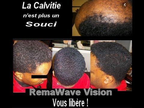 REMAWAVE: 1er produit 100% bio réparateur des cheveux afro ~ Youpi D. Fanyo