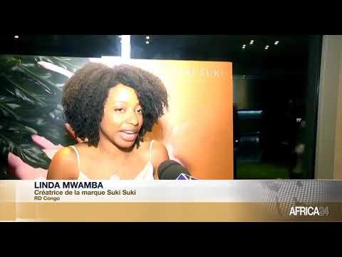 RD Congo,  SUKI SUKI PRODUIT DES CHEVEUX