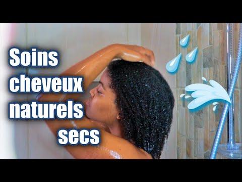 Je n'ai pas accès aux produits capillaires pour Cheveux Naturels crépus. Que faire?| Cheveux secs