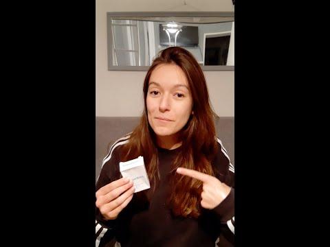 Mathilde partage son avis sur le Shampoings Solide Superbon cuir chevelu sensible