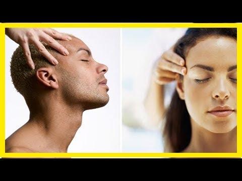 14 Bienfaits apaisants du massage du cuir chevelu