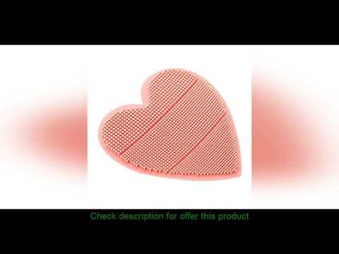 (33%OFF) Acheter 1 pièces qualité bébé Massage brosse Silicone tête corps shampooing cuir chevelu p