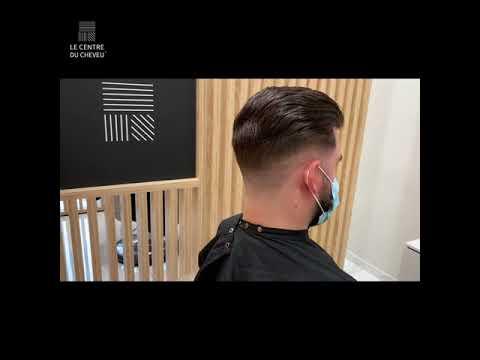 Chute de cheveux Le Centre du Cheveu