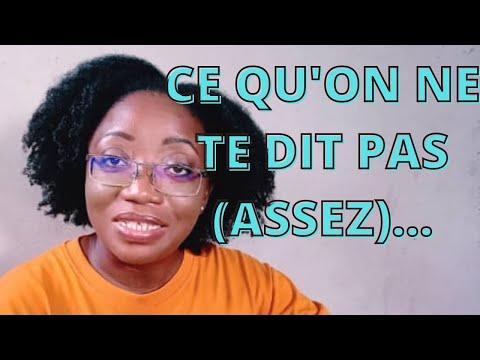 …Sur La Pousse Du Cheveu Crépu.