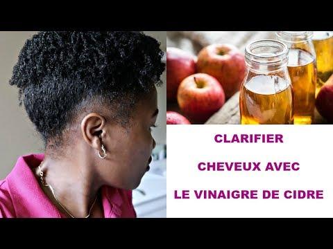 Cheveux Ternes? Clarifier Les Cheveux En 2 Etapes Avec Le Vinaigre De Cidre – Méthode Secrète