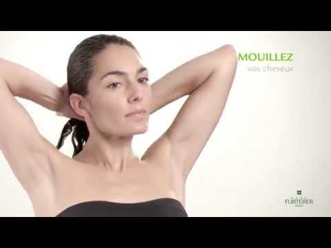 Comment appliquer MELALEUCA Shampooing antipelliculaire pour cuir chevelu sec
