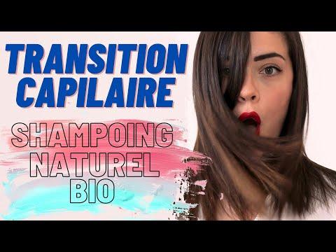 TRANSITION CAPILAIRE – SHAMPOING BIO – CHEVEUX POISSEUX ? PELLICULES ? PSORIASIS ? ECZEMA ?