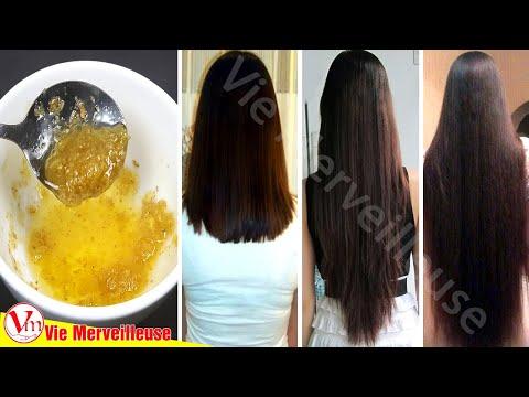 Appliquer Ceci Pour Doubler La Pousse Des Cheveux – Prévenir Les Pellicules Et La Perte De Cheveux