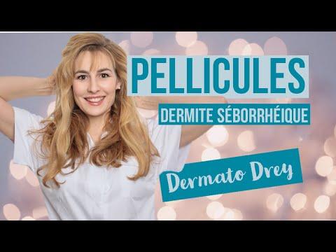 Dermite séborrhéique, cure de sébum… tout savoir sur les pellicules et les cheveux ! #DermatoDrey