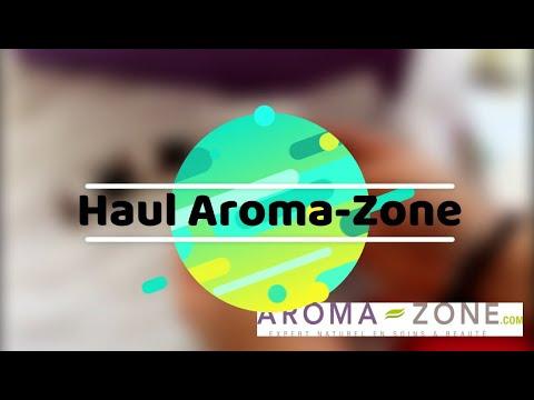 Première commande Aroma Zone cheveux abîmée, bouclée. régénérer ses cheveux , coloration, pellicule.