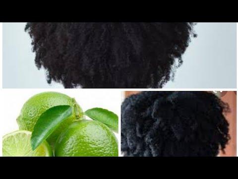 #pelllicules# cheveux naturels# magie du citron  contre les pellicules 😱🤫#astucesetdecouvertes#