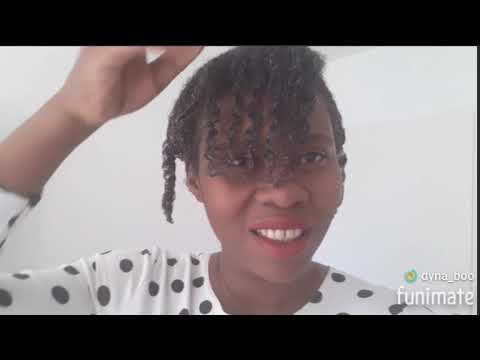 ★Suki Hair ★ Masque l'oréal keratine ricin pointes, crépus Afro