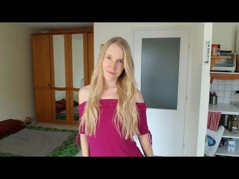 Ma routine minimaliste pour cheveux longs + astuces