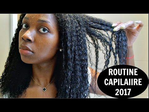 Routine capillaire cheveux crépus/bouclés/frisés⎟Wash day Updated