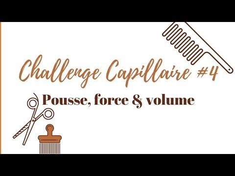 Challenge pousse des cheveux # résultats💇♀️