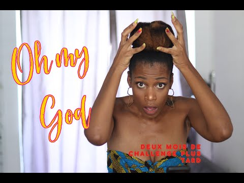 CHIT CHAT CHALLENGE POUSSE MAKEUP BELLERADIANCE OFRAH COSMETICS