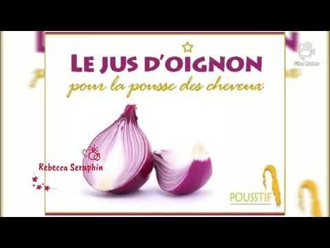 """Le jus d'oignon pour booster la pousse, cheuveux plus fort et plus long, finis """"ALOPECIE"""""""