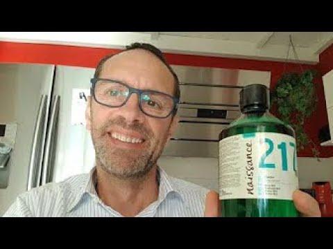 Greffe de cheveux à 2 mois avec l'huile de Ricin sans Minoxidil