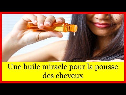 Comment utiliser l'huile de ricin – Une huile miracle pour la pousse des cheveux