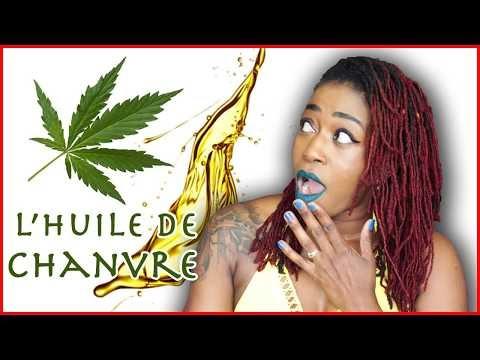 L'HUILE DE CHANVRE (cannabis)- Les vertus