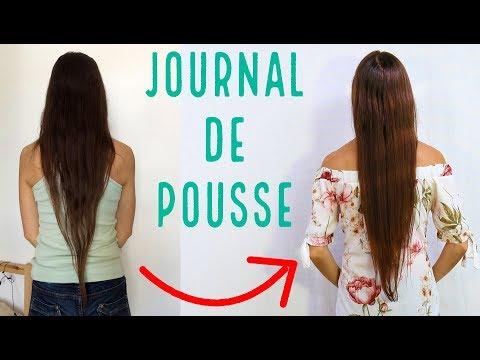 JOURNAL DE (RE)POUSSE n°1