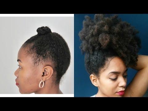 Avoir Des Cheveux VOLUMINEUX vs Des Cheveux FINS – Ce Que Tu Dois Savoir