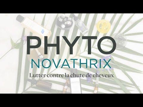PHYTONOVATHRIX & PHYTOCYANE – Lutter contre la chute de cheveux