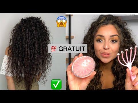 Les meilleurs méthodes pour faire pousser ses cheveux ! Naturellement  et SANS  produits ! ✅