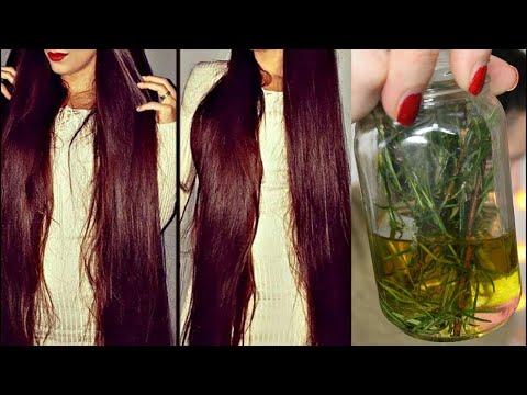 Cette plante fait pousser mes cheveux comme fou, Je n'arreterais pas d'utiliser pour mes cheveux