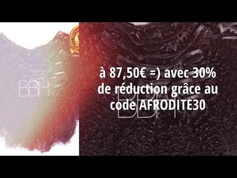 Kit Afrodite™ d'Extensions à Clips Crépus 21/07/2020 14:24