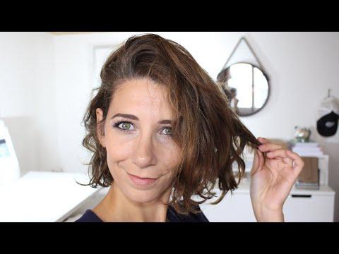 Je teste le henné neutre pour mes cheveux  ✨ Marion Blush