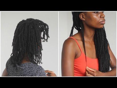Comment Faire Pousser ses Cheveux avec des Rajouts