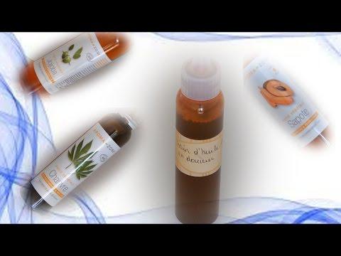 CHEVEUX CRÉPUS: 3 huiles spécial pousse pour un bain d'huile en douceur
