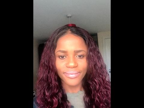 Comment maximiser la pousse du cheveux fins et crepus/afro